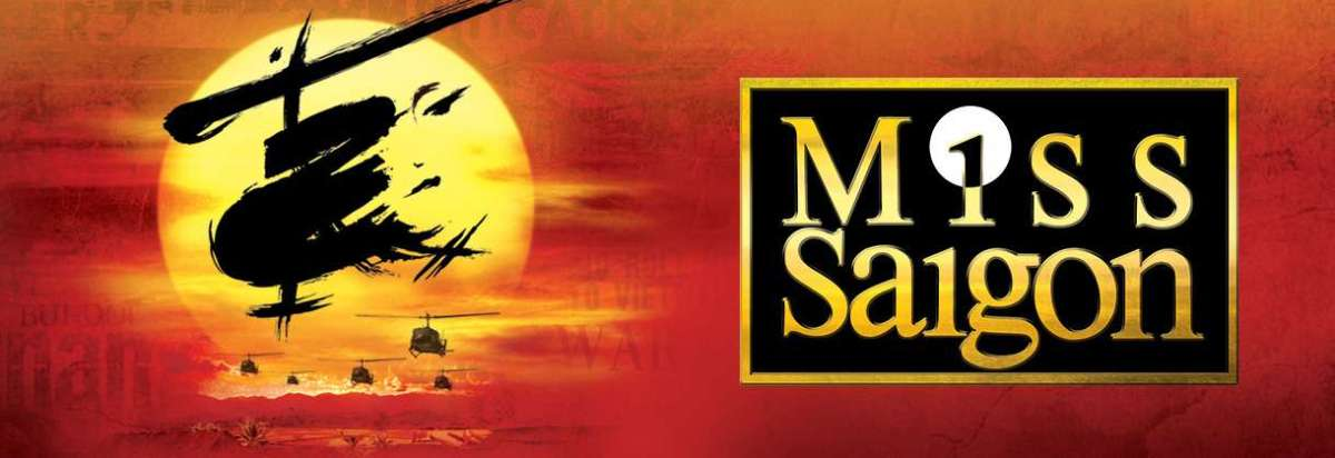 Casting announced for Miss Saigon tour
