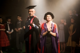 Karl Moffatt, Sophie Millett in Salad Days, Union Theatre (photo Scott Rylander)_small